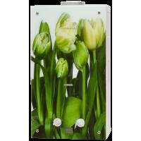 Genberg Decor-ECO 210.01 Тюльпаны