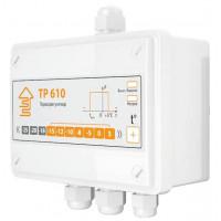 Теплолюкс Терморегулятор для антиобледенительных систем TP 610