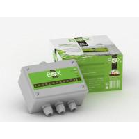 Теплолюкс Терморегулятор для обогрева грунта TP 600