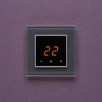 DeLUMO ORTO Цифровые терморегуляторы