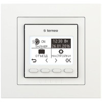 Terneo pro unic Программируемый терморегулятор