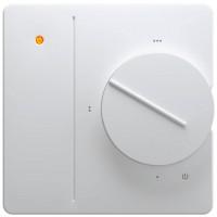 Национальный комфорт Терморегулятор для теплого пола белый 701
