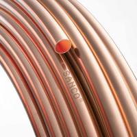 Труба медная мягкая SANCO 10 х 1.0 (50м)