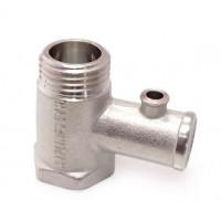 Предохранительный клапан для бойлера AQF1301-1/2FM