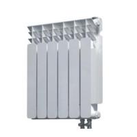 Радиатор биметаллический Radena VC 350x4