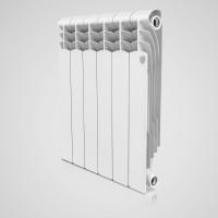 Royal Thermo Revolution Bimetall 500 x4
