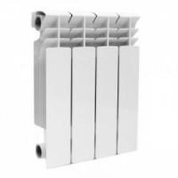 Радиатор биметаллический Radena CS 500x4