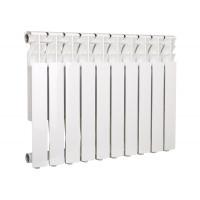 Алюминиевые радиаторы Oasis Eco 500/80/4