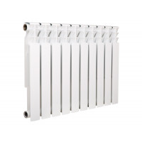 Биметаллические радиаторы Oasis Eco 500/80/4