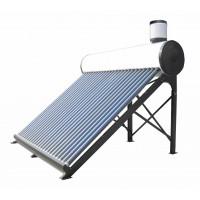 Термосифонный солнечный водонагреватель без давления JNG-15 150л