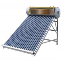 Термосифонный солнечный водонагреватель с теплообменником JPC-15 150л