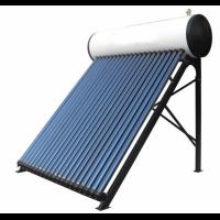 Термосифонный солнечный водонагреватель с тепловыми трубками «Heat Pipe» JPH-15 150л