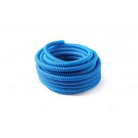 Pro Aqua Труба защитная гофрированная D 25 синяя