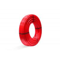 Uni-fitt Труба полиэтиленовая с кислородным барьером (PE-XA/EVOH) (1 пог. м)